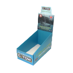 Double Wall Corrugated Display Box DB-106